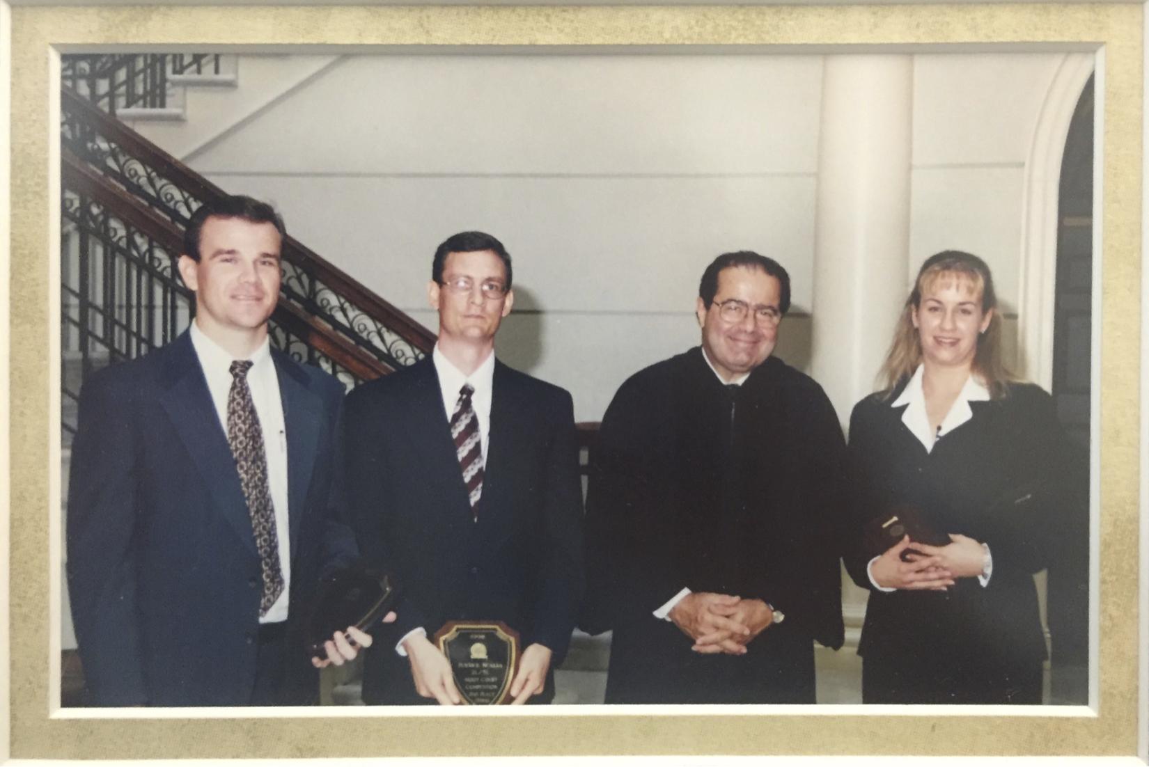 Scalia photo